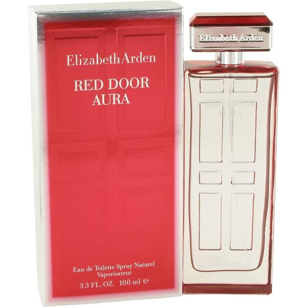 perfume Red Door Aura Perfume