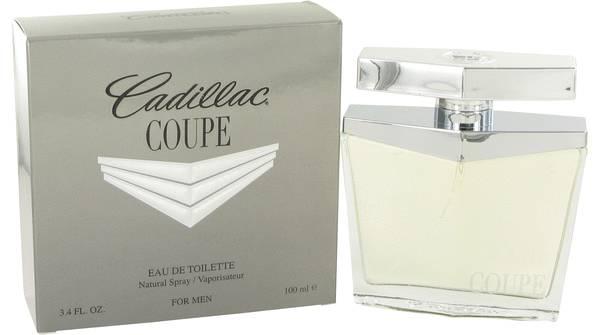 perfume Cadillac Coupe Cologne