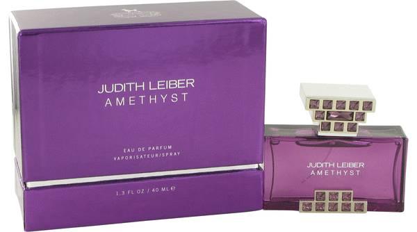 perfume Judith Leiber Amethyst Perfume
