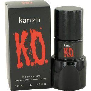 Kanon Ko Cologne, de Kanon · Perfume de Hombre