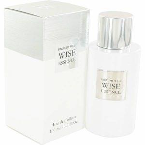 Wise Essence Cologne, de Weil · Perfume de Hombre
