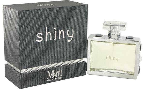 perfume Shiny Cologne