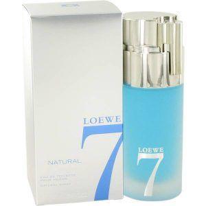 Loewe 7 Natural Cologne, de Loewe · Perfume de Hombre