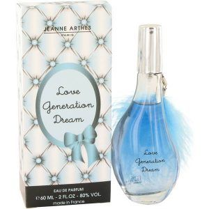 Love Generation Dream Perfume, de Jeanne Arthes · Perfume de Mujer