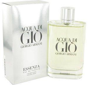 Acqua Di Gio Essenza Cologne, de Giorgio Armani · Perfume de Hombre