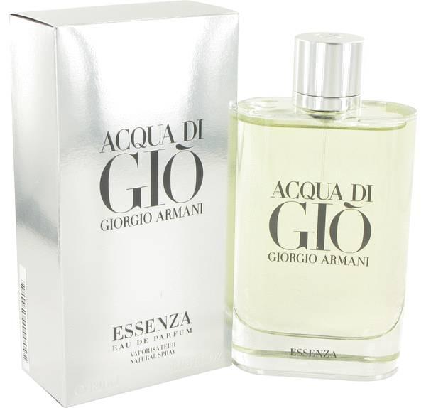 perfume Acqua Di Gio Essenza Cologne