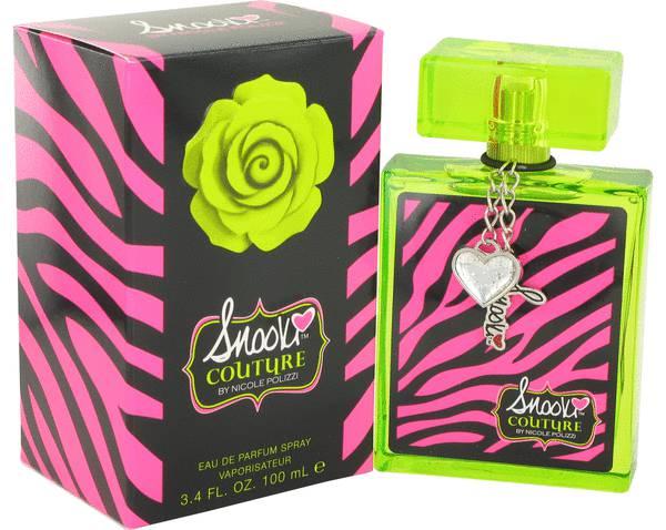 perfume Snooki Couture Perfume