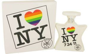 I Love New York Marriage Equality Edition Cologne, de Bond No. 9 · Perfume de Hombre