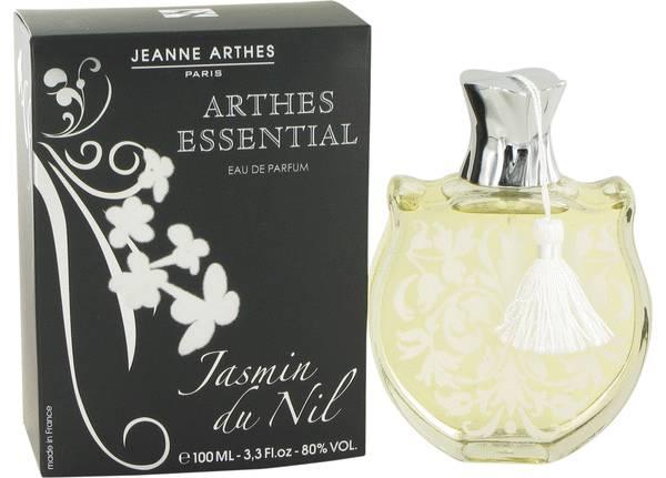 perfume Essential Jasmin Du Nil Perfume