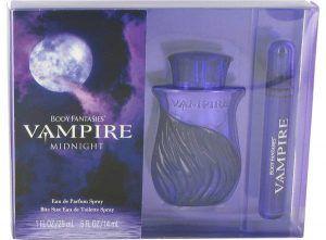 Body Fantasies Vampire Midnight Perfume, de Parfums De Coeur · Perfume de Mujer