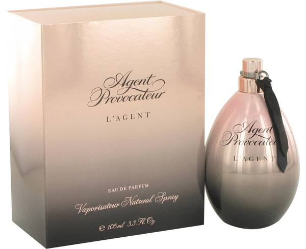 perfume Agent Provocateur L'agent Perfume