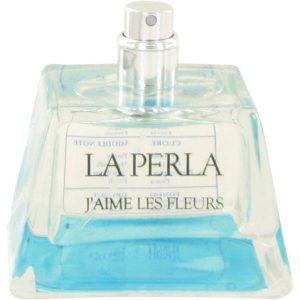 La Perla J'aime Les Fleurs Perfume, de La Perla · Perfume de Mujer