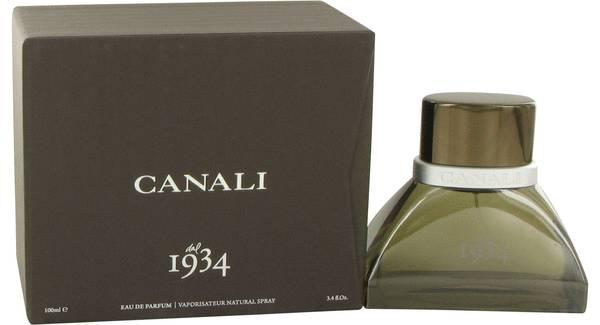 perfume Canali Dal 1934 Cologne