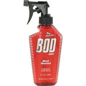 Bod Man Most Wanted Cologne, de Parfums De Coeur · Perfume de Hombre
