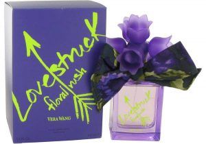 Lovestruck Floral Rush Perfume, de Vera Wang · Perfume de Mujer