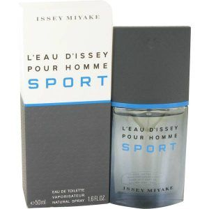 L'eau D'issey Pour Homme Sport Cologne, de Issey Miyake · Perfume de Hombre