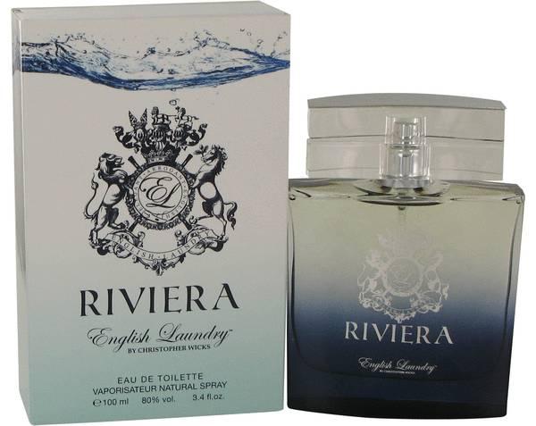 perfume Riviera Cologne