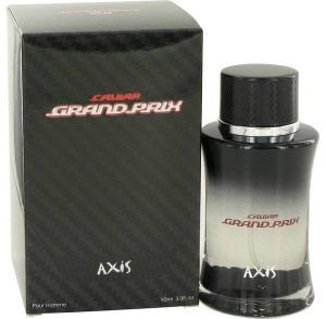 Axis Caviar Grand Prix #3 Cologne, de Sense of Space · Perfume de Hombre