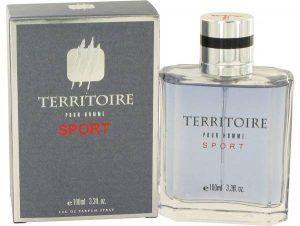 Territoire Sport Cologne, de YZY Perfume · Perfume de Hombre