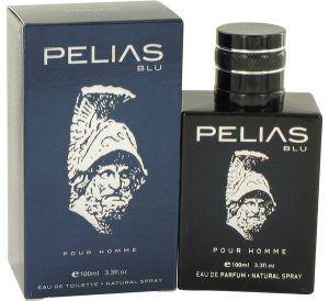 Pelias Blu Cologne, de YZY Perfume · Perfume de Hombre