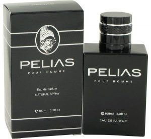 Pelias Cologne, de YZY Perfume · Perfume de Hombre