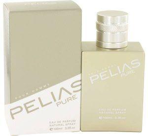 Pelias Pure Cologne, de YZY Perfume · Perfume de Hombre