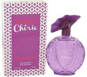 Histoire D'amour Cherie Perfume, de Aubusson · Perfume de Mujer