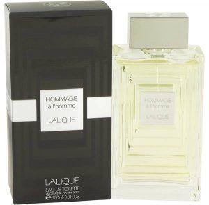 Lalique Hommage A L'homme Cologne, de Lalique · Perfume de Hombre