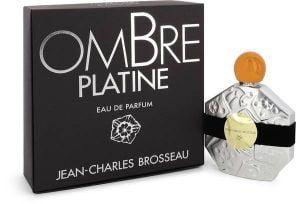 Ombre Platine Perfume, de Brosseau · Perfume de Mujer
