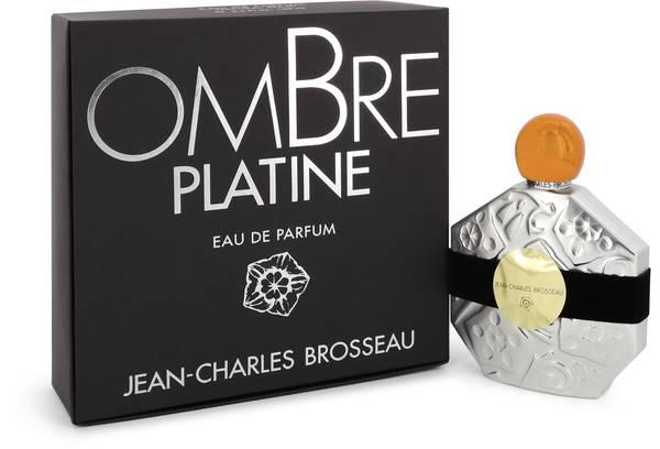 perfume Ombre Platine Perfume