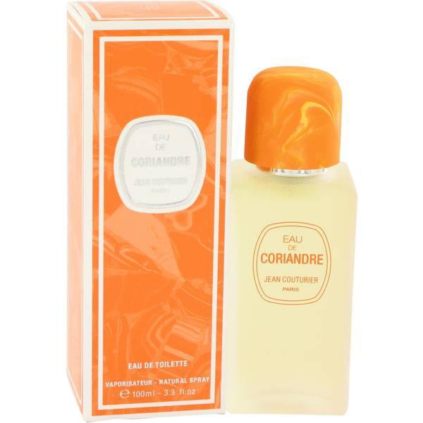 perfume Eau De Coriandre Perfume