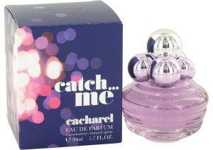 Catch Me Perfume, de Cacharel · Perfume de Mujer