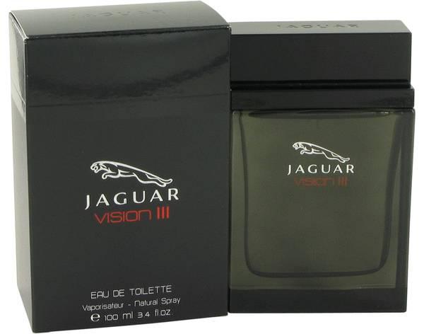 perfume Jaguar Vision Iii Cologne