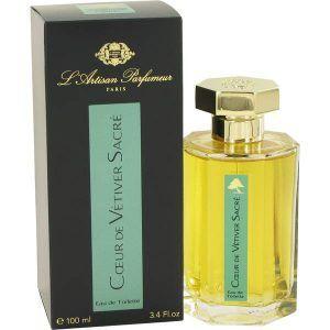 Coeur De Vetiver Sacre Perfume, de L'artisan Parfumeur · Perfume de Mujer
