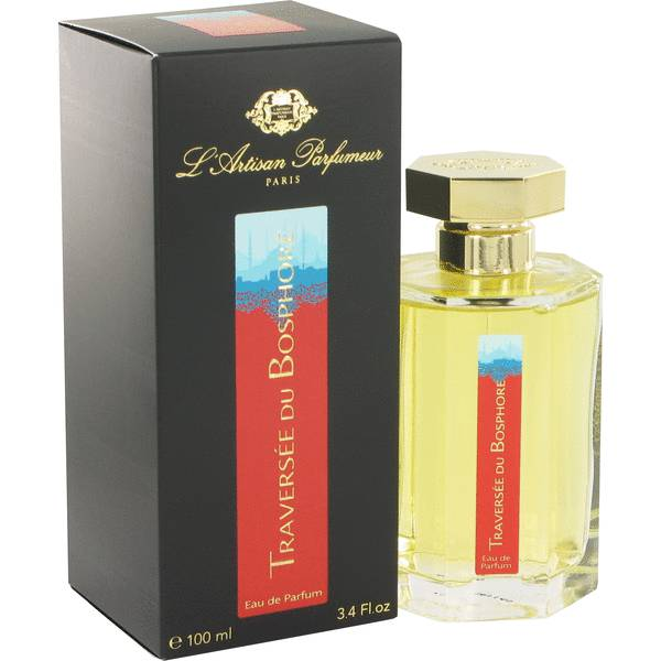 perfume Traversee Du Bosphore Cologne