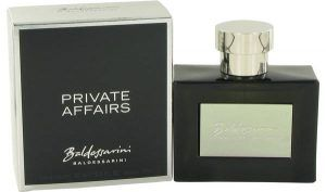 Baldessarini Private Affairs Cologne, de Hugo Boss · Perfume de Hombre
