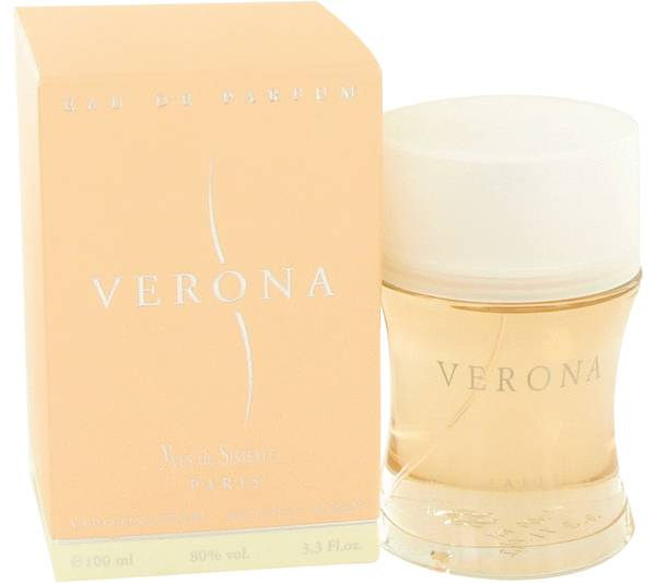 perfume Verona Perfume