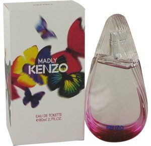 Madly Kenzo Perfume, de Kenzo · Perfume de Mujer