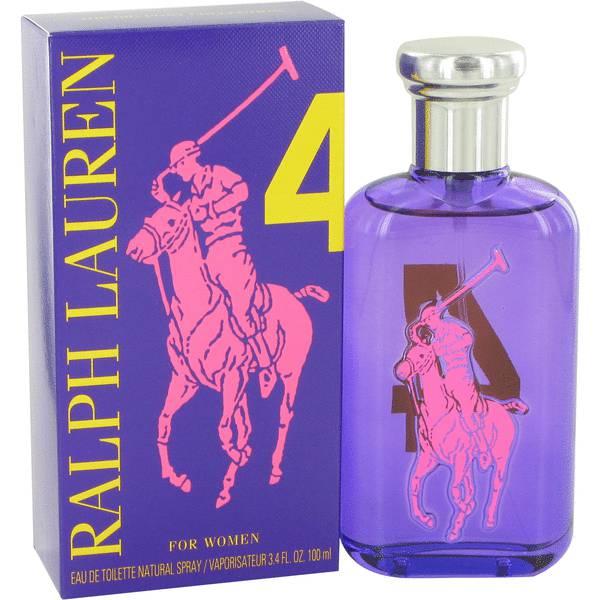 perfume Big Pony Purple 4 Perfume