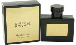 Baldessarini Strictly Private Cologne, de Hugo Boss · Perfume de Hombre