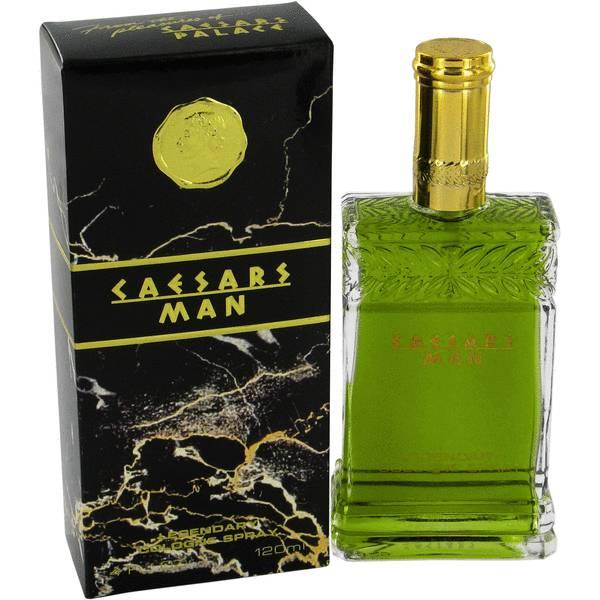 perfume Caesars Cologne