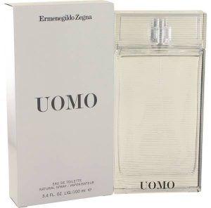 Zegna Uomo Cologne, de Ermenegildo Zegna · Perfume de Hombre