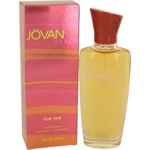 Jovan Fever Perfume, de Jovan · Perfume de Mujer