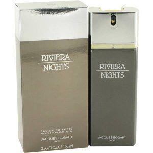 Riviera Nights Cologne, de Jacques Bogart · Perfume de Hombre