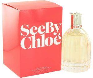 See, de Chloe · Perfume de Mujer