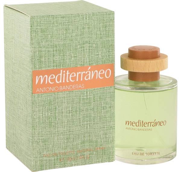 perfume Mediterraneo Cologne