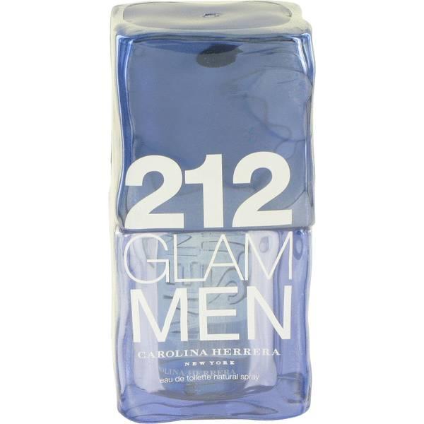 perfume 212 Glam Cologne