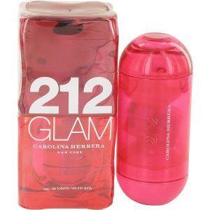 212 Glam Perfume, de Carolina Herrera · Perfume de Mujer
