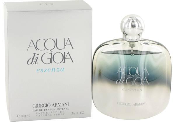perfume Acqua Di Gioia Essenza Perfume