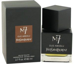 M7 Oud Absolu Cologne, de Yves Saint Laurent · Perfume de Hombre